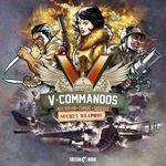 Board Game: V-Commandos: Secret Weapons