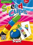 Board Game: Speed Cups