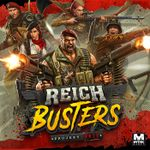 Board Game: Reichbusters: Projekt Vril