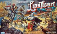 Board Game: Lionheart