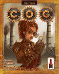 Board Game: C.O.G.