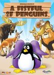 Board Game: A Fistful of Penguins