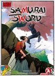 Board Game: Samurai Sword