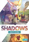 Board Game: Shadows: Amsterdam