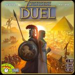 Board Game: 7 Wonders Duel