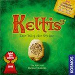 Board Game: Keltis (with Neue Wege, Neue Ziele)