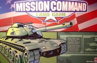 Board Game: Mission Command Land