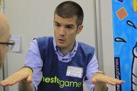 Board Game Designer: Néstor Romeral Andrés