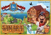 Board Game: Samara