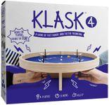Board Game: KLASK 4