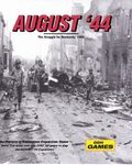 Board Game: August '44