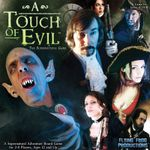 Board Game: A Touch of Evil: The Supernatural Game