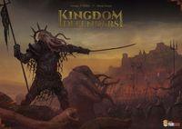 Board Game: Kingdom Defenders