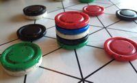 Board Game: LYNGK