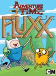 Board Game: Adventure Time Fluxx