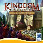 Board Game: Kingdom Builder: Nomads