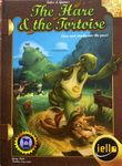 Board Game: Tales & Games: The Hare & the Tortoise