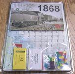 Board Game: 1868