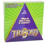 Board Game: Tribond