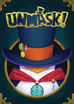 Board Game: Unmask!