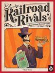 Board Game: Railroad Rivals