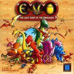 Board Game: Evo