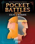 Board Game: Pocket Battles: Celts vs. Romans