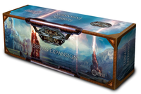 Board Game Accessory: Lords of Hellas: Terrain Expansion