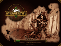 Video Game: The Sims Medieval