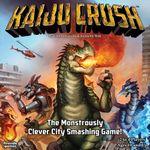 Board Game: Kaiju Crush