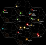 Traveller (Classic)   3D Sub Sector Map   File   RPGGeek