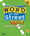 Board Game: Word on the Street Junior