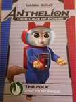 Board Game: Anthelion: Conclave of Power –  The Folk Faction Pack