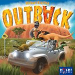 Board Game: Outback