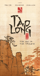 Board Game: Tao Long: The Way of the Dragon