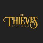 Board Game: The Island of El Dorado: The Thieves of El Dorado