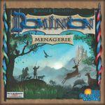Board Game: Dominion: Menagerie