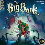 Board Game: The Big Book of Madness