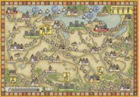 Board Game: Hansa Teutonica: East Expansion