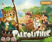 Board Game: Paleolithic