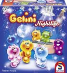 Board Game: Gelini Nightlife