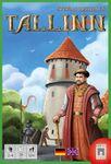 Board Game: Tallinn