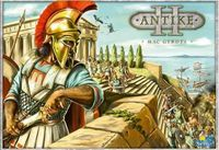 Board Game: Antike II