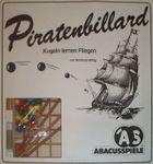 Board Game: Piratenbillard
