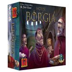 Board Game: House of Borgia