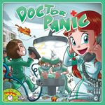 Board Game: Doctor Panic