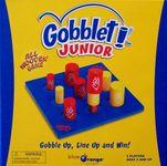 Board Game: Gobblet Gobblers