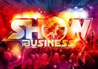 Board Game: Show Business