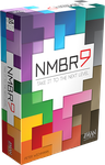Board Game: NMBR 9
