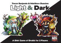 Board Game: Light & Dark